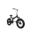 Volta Vd2 Ηλεκτρικό Αναδιπλούμενο ποδήλατο